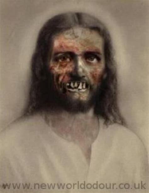 Zombie Jesus Meme - image 77930 zombie jesus know your meme