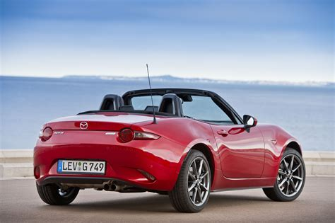 mazda sa new mazda mx 5 to reach sa before year end