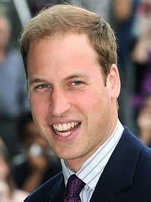 prince william body height weight