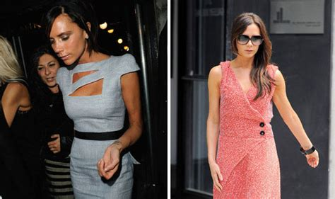 tattoo removal victoria beckham s tattoos appear faded amid speculation