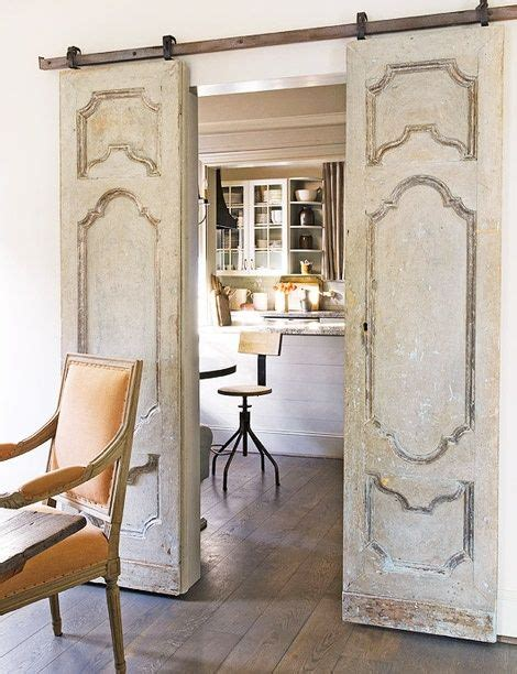 great and cheap door ideas for home decor 10 diy