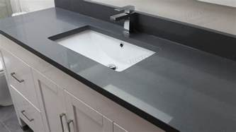 Bathroom Vanity Manufacturers Canada California Grey Quartz Countertop Kitchen Counter Quartz