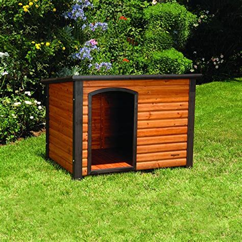 dog house furniture precision pet outback log cabin dog house the pet furniture store