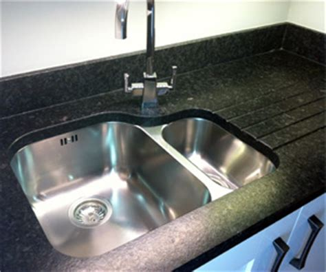 undermount sinks kitchen