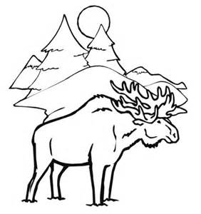 free coloring pages animals in winter evil con carne free colouring pages