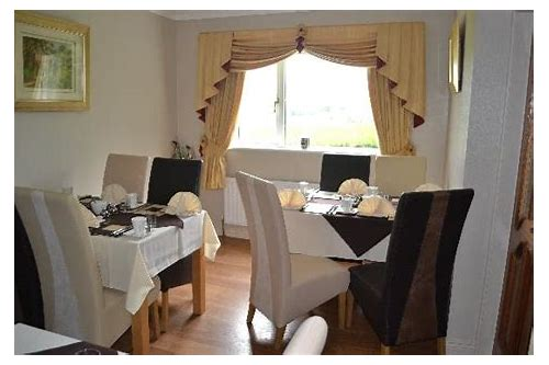 hotel deals with dinner northern ireland