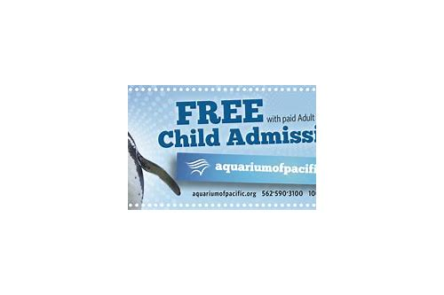 aquarium of the pacific tickets coupons