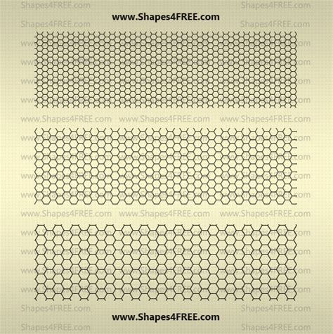 honeycomb pattern illustrator download 30 hexagon honeycomb patterns