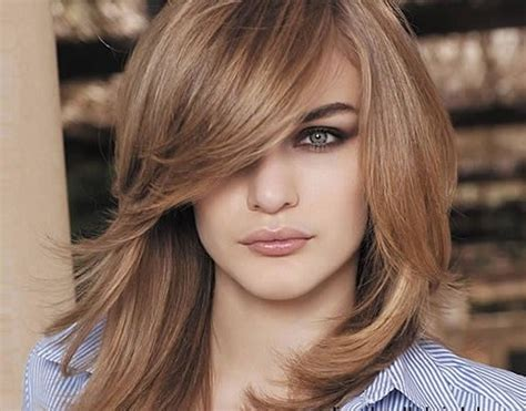 medium haircuts and color 2015 2014 fall winter 2015 medium hairstyles trends