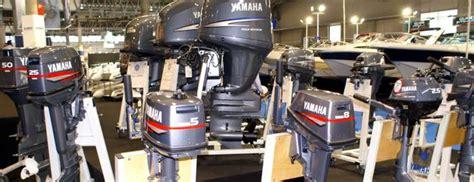 motorizacion de barcos motores embarcaciones