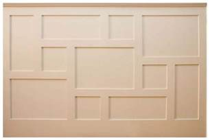 modern wainscoting trends wainscoting styles custom style home pinterest