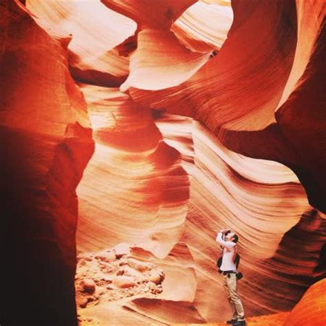 """where peter lik took his famous """"ghost"""" photo ken's"""