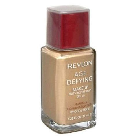 Revlon Age Defying revlon age defying makeup with botafirm for normal skin