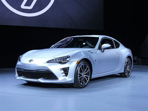 toyota new sports car 2017 toyota 86 2016 new york auto show 2017 2018 best cars