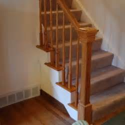 Interior Stair Rail Kits by Awesome Interior Wood Stair Railing Kits 12 Interior