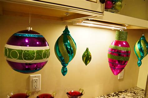 Oversized Decorations by Toned New Years Beenvied