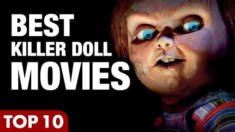 best of the killers top 10 best doll horror amino poll