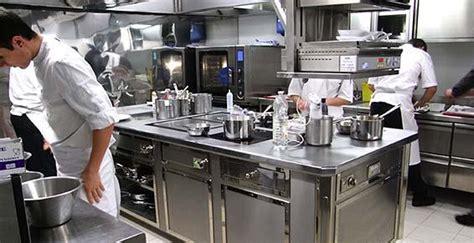 commercial cuisine professionnelle quelle est la dur 233 e de vie des 233 quipements de cuisine pro