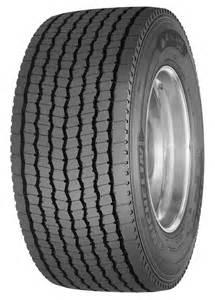 Michelin Truck Tires America Michelin Launches New Tire