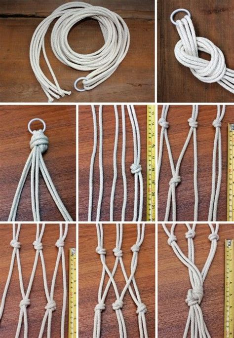 Macrame Plant Hanger Patterns Simple - best 25 macrame plant hangers ideas on plant