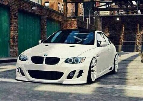 bmw m3 slammed bmw e92 m3 white slammed bmw ultimate driving machine