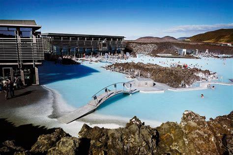blue lagoon reykjavik to blue lagoon with admission and keflavik