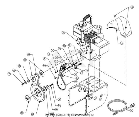 For A 1989 Mercruiser Wiring Diagrams Engine Wiring