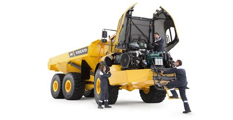ag articulated haulers media gallery volvo construction equipment