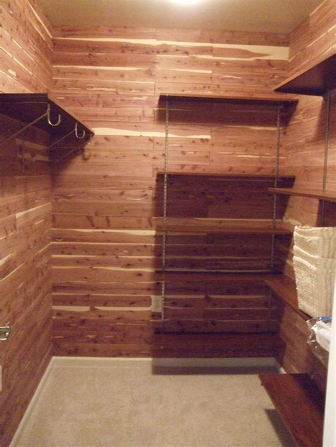 Cedar Wood For Closets by 25 Best Ideas About Cedar Closet On Diy
