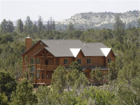 Cabins In Zion National Park by Large Cabin Near Zion Np 3 000 Sf Great Homeaway Springdale Zion National Park