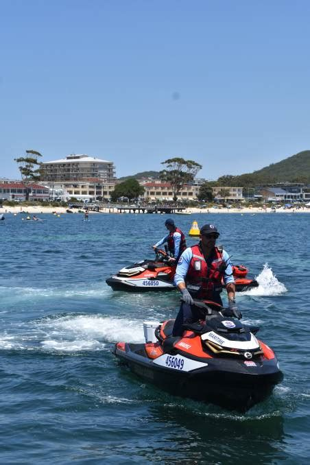 boat r port macquarie port stephens lake macquarie among hot spots targeted by