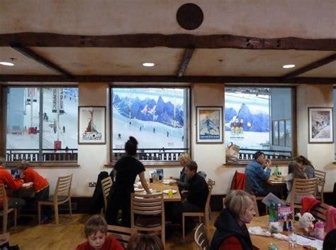 hutte manchester bergrestaurants h 252 tten chill factore manchester