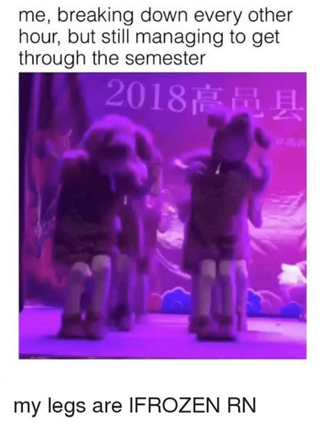 Breaking Down Meme - 25 best memes about breaking down breaking down memes