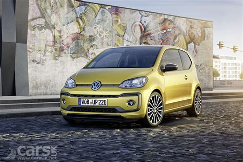 volkswagen up 2016 new volkswagen up goes on sale in the uk costing from 163