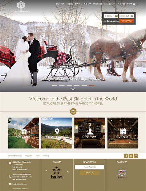 web design inspiration for independent hotels web design inspiration for independent hotels