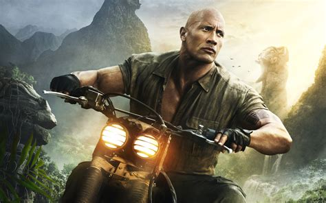 dwayne johnson tattoo welcome to the jungle wallpapers hd dwayne johnson in jumanji welcome to the jungle
