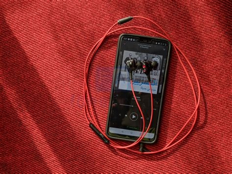 boat earphones review boat nirvanaa tres triple driver earphones review