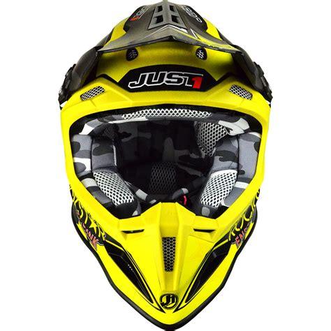 yellow motocross helmet new just1 mx j12 rockstar 2 0 yellow black dirt bike