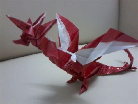 Fiery Origami - origami fiery by sylentecho88 on deviantart