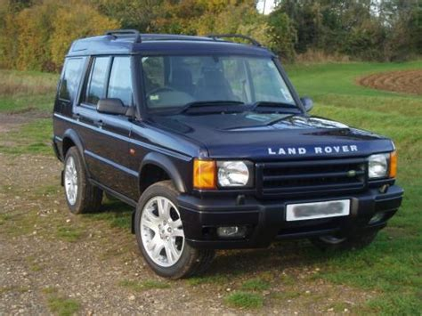 My Good Old Land Rover Cars Vehicles Articles