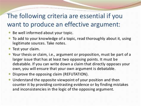 Elements Essay 3101 11 by Elements Of Persuasive Or Argument Writing