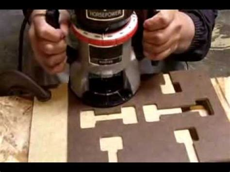 Miter Bolts Countertops by How To Make Mortise Slots In Counter Top For Miter Bolts