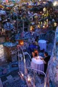 philadelphia s magic gardens unique weddings pinterest