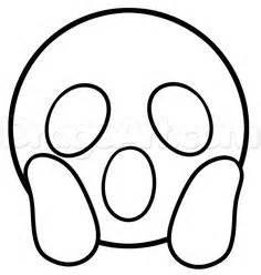 resultat d imatges de emojis para colorear emoji