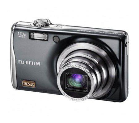 fujifilm finepix f70 exr : test complet appareil photo