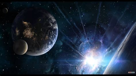 imagenes extrañas del universo el universo hd confines del espacio capitulo 1 el monte