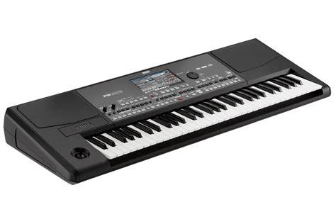 imagenes de teclados musicales korg pa600 professional arranger korg usa