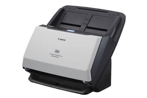 canon imageformula dr m160ii office document scanner