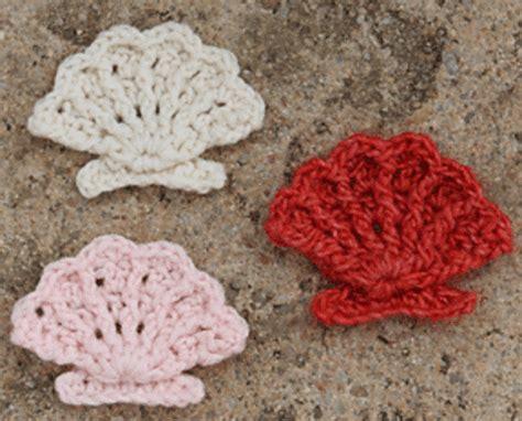 shell pattern crochet video ravelry seashell pattern by suzann thompson crocheting