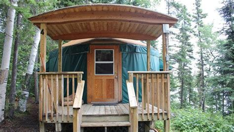 Asessippi Cabins by Be Our Guest At Manitoba S Most Unique Stays Manitoba